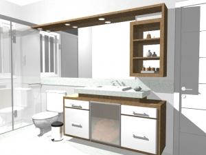Projeto - Banheiro-1