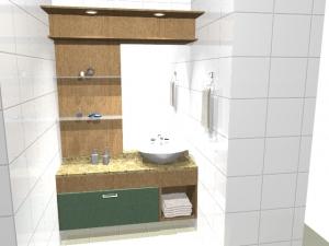 Projeto - Banheiro-3