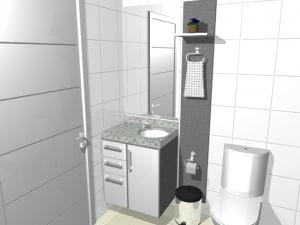 Projeto - Banheiro-4