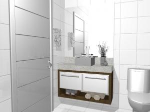 Projeto - Banheiro-6