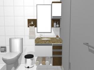 Projeto - Banheiro-7