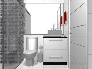 Projeto - Banheiro-8