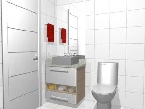 Projeto - Banheiro-9