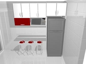Cozinha B