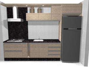 Projeto - Cozinha -9